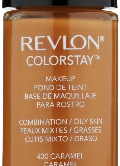 Buy Revlon ColorStay For Combination & Oily Skin | Caramel online ...