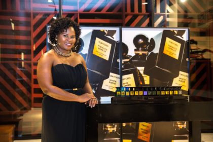 An Intimate Experience of the Tom Ford Private Blend Collection in Lagos