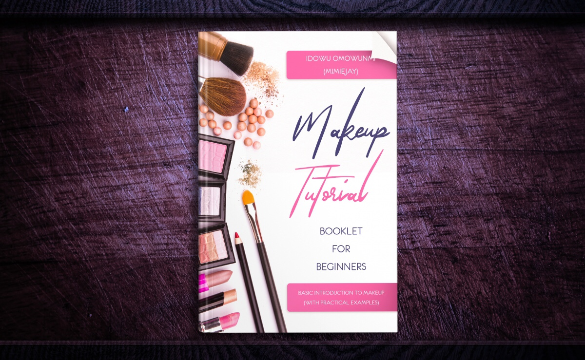 Free Online Makeup Training By Mimie Jay (SP) - Glam O' Sphere
